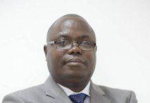 Managing Director of the Guaranteed Trust Bank Lekan Sanusi