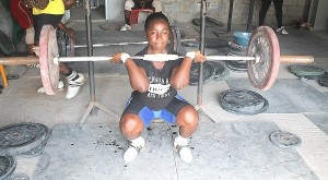 Ghana Weightlifting Federation