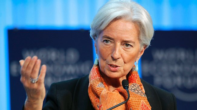 Lagarde-Christine - IMF MD (Photo source zerohedge.com)