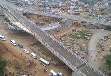 Kwame Nkrumah Circle Project