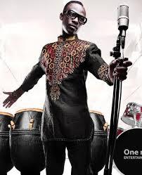 Okyeame Kwame