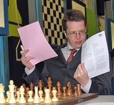 Nigel Short is British best chess player, en.chessbase.com