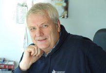 European athletics chief Svein Arne Hansen , curtsy insidethegames.biz