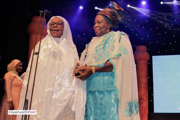 Ghana Muslim Achievers Award