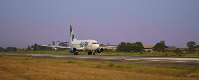 Aviation Project Profile Nigeria RevA