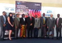 Canon Invest in Africa