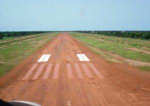 Carmanah Airstrip