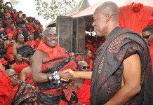 Chiefs at the funeral of Oseadeeyo Addo Dankwa III..jpg20478
