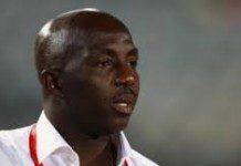Coach Fighton Simukonda
