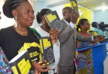 Amnesty Launches 2015 Report On Human Rights