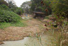 River Densu