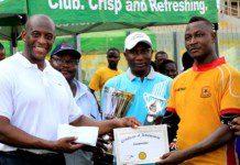 GRCCF 99e Herbert with winning captain