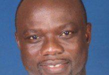 Josephe Boakye Danquah