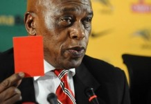 South African Tokyo Sexwale