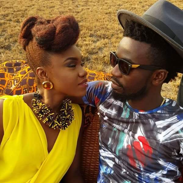 Bisa kdei and becca dating apps 1