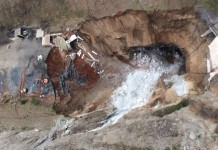 South Africa Mine Collapse (Photo: uk.news.yahoo.com)