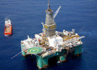 Jubilee oilfield