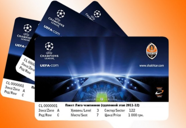 uefa said 30 percent of the seats are in the most expensive category and have climbed 13 percent from 390 euros at the 2015 final in berlin to 440 euros