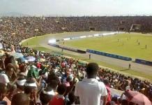 5th All Ethiopia Games