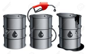 8885814-Oil-barrels--Stock-Vector-oil-gas-barrel