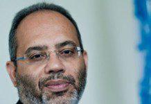 Carlos Lopes – UNECA Executive Secretary