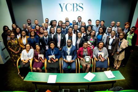 Young CEOs Business Summit