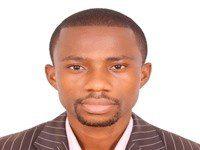 Dr Adu Gyamfi