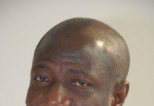 Ebenezer Twum Asante-CEO for MTN Ghana