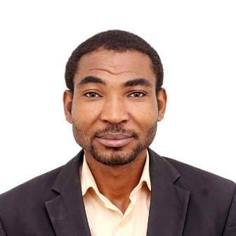 Roger A. Agana-Managing Director  of News Ghana