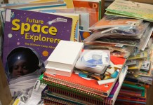 EDUCATION MATERIALS