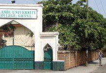 Islamic University Ghana