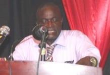 Lawyer Yaw Opoku