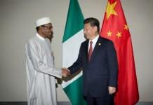 Nigeria, China