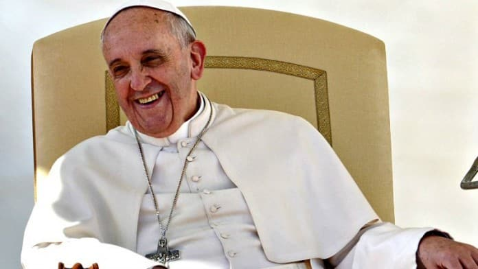 Pope-Francis