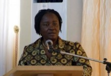 Prof, Naana Opoku Agyemeng, Minister of Education