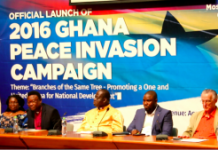 Chairman of the National Peace Council, Most Reverend Professor Emmanuel Asante, described the comments by the national youth organiser of the CPP as unfortunate.