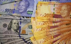 South African Currency