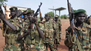 South-Sudan-Army