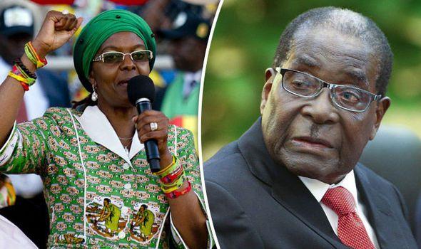 Zimbabwe-650601