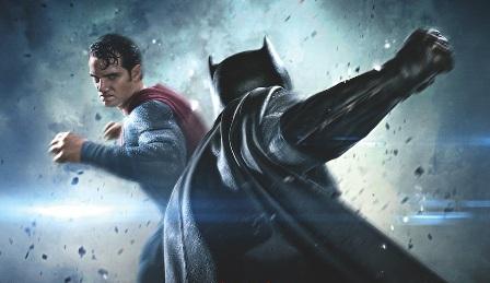 batman vrs superman