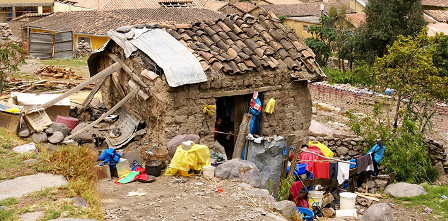 poverty in latin america More latin americans are living in poverty than twenty years ago, despite the region's economic growth the poor generally are still illiterate or barely literate what is worse is that their children have limited opportunities to learn they do not get a chance to move out of poverty by acquiring .