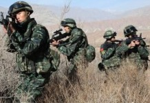 In the first 11 months after a terrorism crackdown launched in May 2014, Xinjiang police bust 81 terrorism cases based on public tip-offs. [Xilu.com]