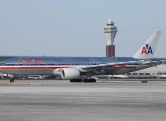 American Airlines Group,