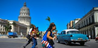 AFP/File / Yamil Lage While Cuba's communist regime has implemented modest economic reforms, allowing some private ventures, running a business on the island remains a challenge