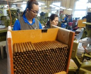 © AFP / by Kerry Sheridan | New regulations on cigars expected from the US Food and Drug Administration could end the 130-year-old J.C. Newman cigar factory, according to the company president