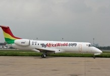 Africa World Airlines