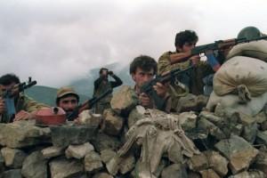 Azerbaijan Troops