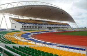 Cape Coast Sports Stadium