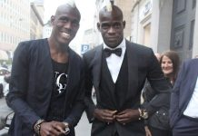 Enoch-Barwuah-left-with-Mario-Balotelli-has-intentions-of-playing-for-Ghana