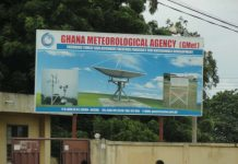 Ghana Meteorological Agency (GMET) Head Office